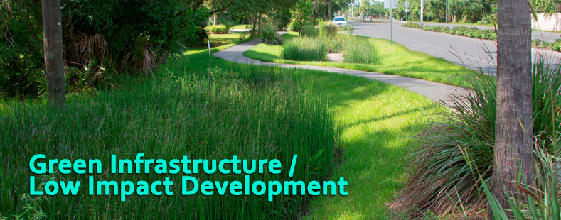 Green Infrastructure / Low Impact Development