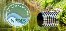 Stormwater NPDES