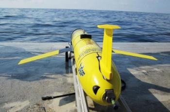 robotic glider