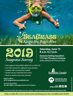 Seagrass flyer